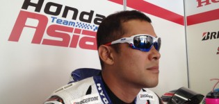 Tamada to race in the Japanese Championship