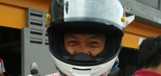 Tamada tests at Johor