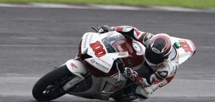 Tamada unsatisfied with results at Sentul