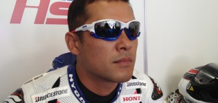 Tamada to serve as Team Manager at Suzuka 8 Hours