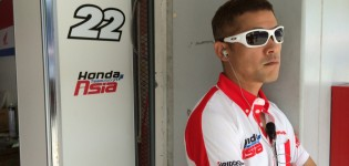 Tamada assumes role of rider instructor at Suzuka Racing School